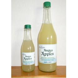 Angus Apples 100% Apple Juice