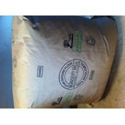 Coarse Wholemeal Organic Flour (12.5kg)