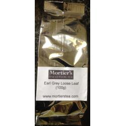 EARLGREY LOOSE LEAF - REFILL PACK