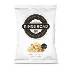 Kings Road Sweet and Salty Popcorn