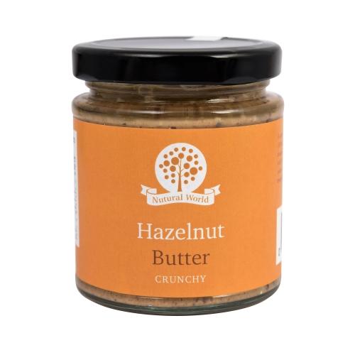 Hazelnut Butter - Crunchy