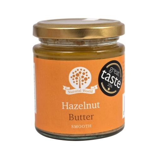 Hazelnut Butter - Smooth