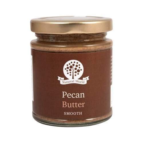 Pecan Butter - Smooth