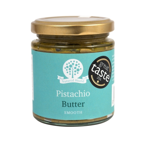 Pistachio Butter - Smooth