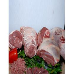 Northumbrian Hill Lamb Roasting Pack