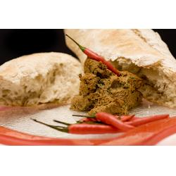 Welsh Dragons Pate