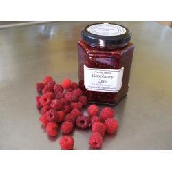 Raspberry Jam 300g