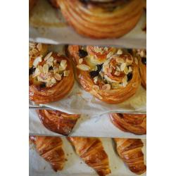 Introduction to Artisan Patisserie