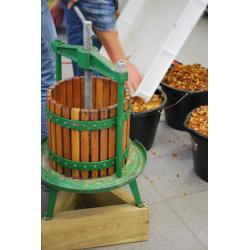 Advanced Cider Making