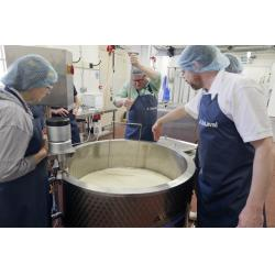 Introduction to Cheesemaking - Two Day