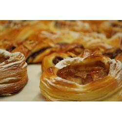 Advanced Viennoiserie Session - Two day