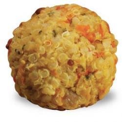 Mediterranean Quinoa Balls