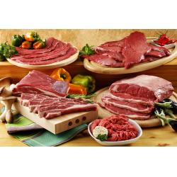 Longhorn Standard Beef Box