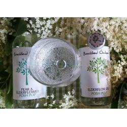 Posh Pop Elderflower Lovers Selection by Breckland Orchard