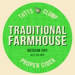 Traditional Farmhouse Cider 6%
