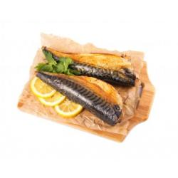 PLAIN SMOKED MACKEREL