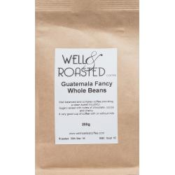 Guatemala San Francisco  Whole Bean