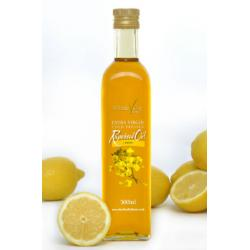 Wharfe Valley Rapeseed Oil with Lemon