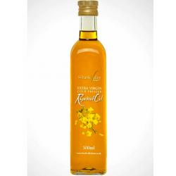 Wharfe Valley Rapeseed Oil