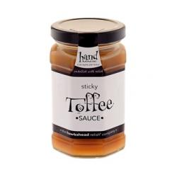 Hawkshead Relish Sticky Toffee Sauce