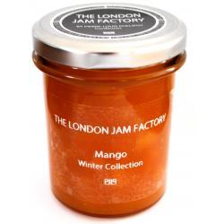 The London Jam Factory Mango Jam