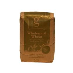 Gilchesters Wholemeal Flour