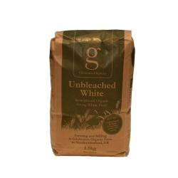 Gilchesters Unbleached White Wheat Flour