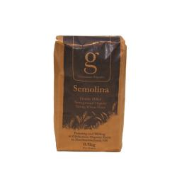 Gilchesters Double Milled Semolina
