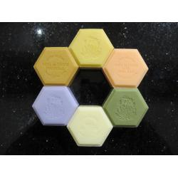 Honey Soap 6 pack