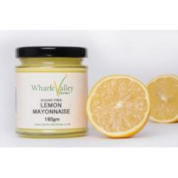 Lemon Rapeseed Oil Mayonnaise