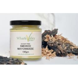 Smoked Mayonnaise