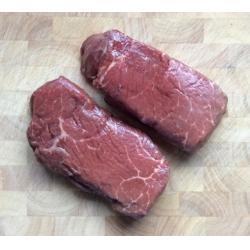 Venison Loin Steak
