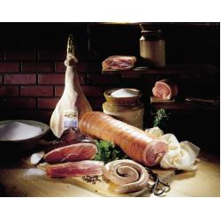 Gammon Joint (uncooked, boned & rolled)
