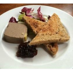 Chicken Liver Pate (prices from)