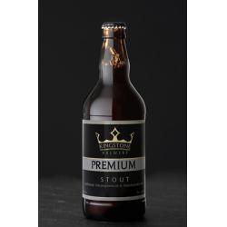 No. 1 Premium Stout