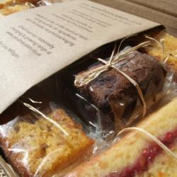 No Gluten Bake Box