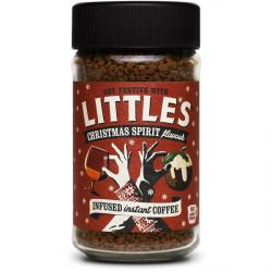 Little's Christmas Instant Coffee