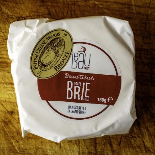Beau Brie