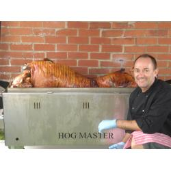 Hog Roast - up to 100 People