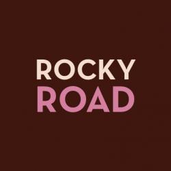 Rocky road traybake