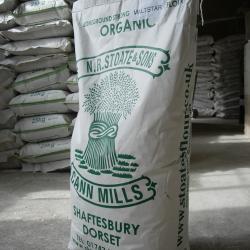 Organic Maltstar Flour 25kg