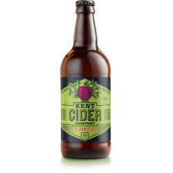 Blend 23 Kent Cider
