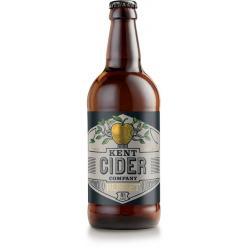 Russet Kent Cider