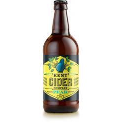 Pear Kent Cider