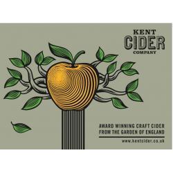 10L Box Blend23 Kent Cider