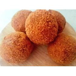 Pork & Chorizo Scotch Eggs x 6