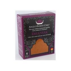Dhansak Curry Mix