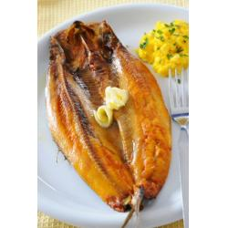 Kipper Fillet Pair