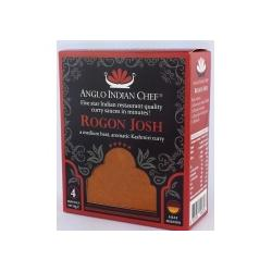 Rogan Josh Curry Mix