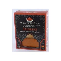 Jalfrezi Curry pack